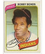Bobby Bonds Baseball Card #410 - $2.75
