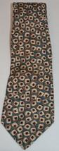 Men's Robert Talbott Studio Multi-Color Handsewn Silk Neck Tie - $29.69