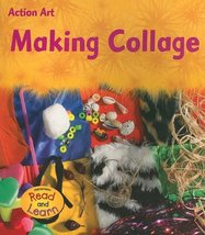 Making Collage (Action Art) Thomas, Isabel - $23.74