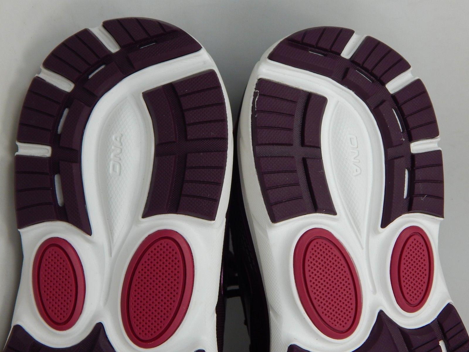 MISMATCH Brooks Dyad 10 Size 9.5 D WIDE Left & 8.5 D WIDE Right Women's Shoes
