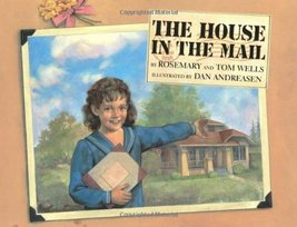 House in the Mail Wells, Rosemary and Andreasen, Dan - $11.87