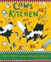 Cows in the Kitchen Crebbin, June and McEwen, Katharine - $17.80
