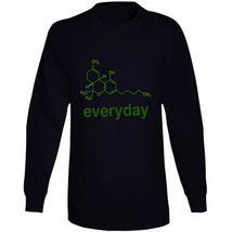 Thc Formula Everyday 420 Long Sleeve T Shirt image 10