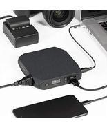 Omnicharge AC/DC Portable Power Bank - Omni 20  Bundle Tips connectors  ... - $305.35