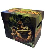 The Goon - Officially Licensed SHORT COMIC Storage Box - $19.99