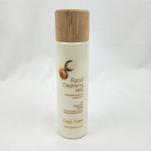 Cert Cosmos Natural Feel Free Facial Cleansing Milk with Shea Butter 6.75oz - $21.95