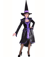 Wicked Witch Costume - sizes 6 - 24 - €38,75 EUR+