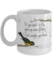 Bird Mug - FREE Shipping! - $19.95