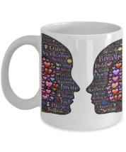 Love Faces Mug - FREE Shipping! - $19.95