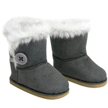 Stylish 18 Inch Doll Boots. Fits 18 Inch Americ... - $14.19