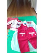 DPAM Du Pareil Au Meme Outfit 6 months - $32.67
