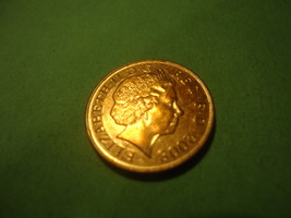 2008 British One Penny ≫≫ We Combine Shipping ≪&L - $1.50
