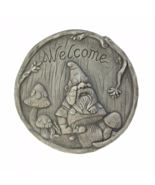 Welcome Gnome Stepping Stone - $311,74 MXN