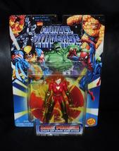 1996 Marvel Dark Phoenix Action Figure New In The Package - $19.99