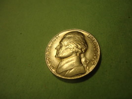 1979 Jefferson Nickel >> We Combine Shipping - $1.75