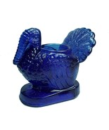 Thanksgiving Turkey Toothpick Holder Purple Ame... - $29.95