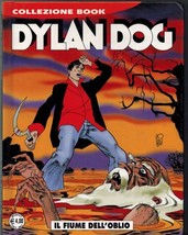 Dylan Dog Collezione Book #168 Il Fiume dell'Oblio Bonelli 2010 - $4.00