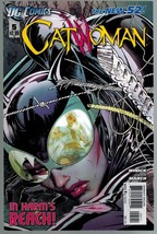 Catwoman 5 DC Comics 2012 Winick March - New 52 - $3.00