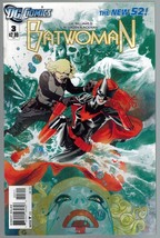 Batwoman 3 DC Comics 2012 J. H. Williams III - New 52 - $3.00
