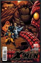 Astonishing X-Men 41 Marvel Comics 2011 Way Bradshaw - $4.00