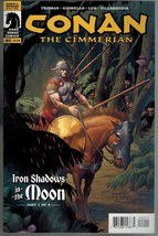 Conan the Cimmerian 22 Dark Horse Comics 2010 Truman Villarrubia - $2.00