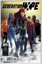 Generation Hope 5 Marvel Comics 2011 Gillen McKelvie - $2.00