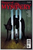 House of Mystery 13 Vertigo DC Comics 2009 Stur... - $3.00