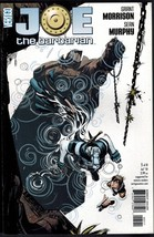 Joe the Barbarian 5 Vertigo DC Comics 2010 Morrison Murphy - $2.00