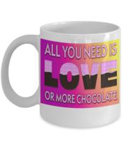 Love Chocolate Mug - FREE Shipping! - $19.95