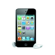 Apple iPod touch 8GB Black - $183.14