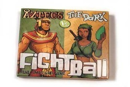 Fightball Aztecs vs The Dark - $9.79