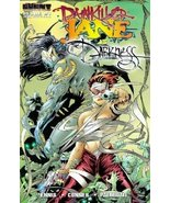 Painkiller Jane Vs the Darkness Editon #1 (Conner Cover) [Comic] [Jan 01... - $4.87