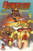 Youngblood Imperial, Vol 1 #1 (Comic Book) [Com... - $2.99