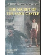 Judy Bolton 38 Secret of Sand Castle 1st edition  - $125.00