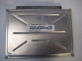 Pontiac Grand AM 1999 ECM ECU Engine Computer Brain Box Module 16236757 OEM - $45.03