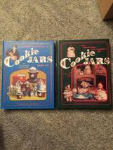 Set of 2 cookie jar value books  - $39.99
