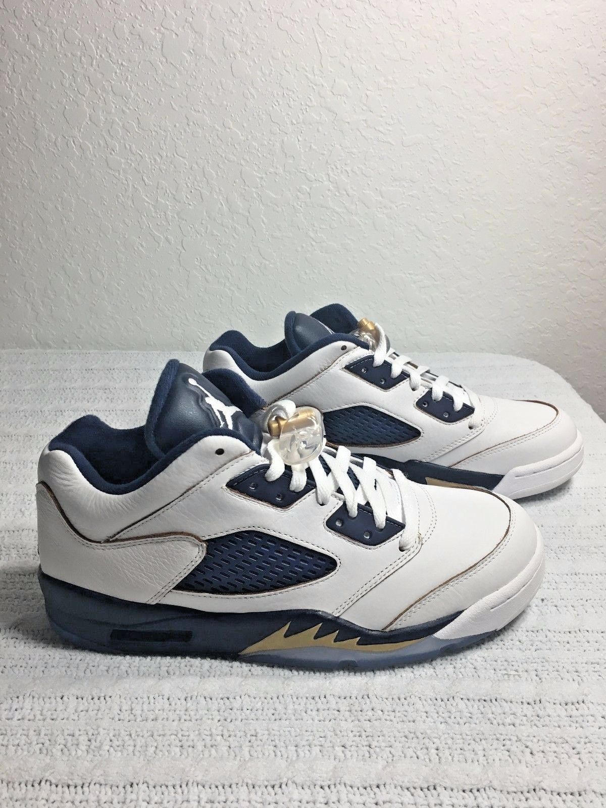 brand new 2bf76 1f120 S l1600. S l1600. Previous. NIKE AIR JORDAN 5 RETRO LOW DUNK FROM ABOVE MEN  SIZE 10 NEW 819171 135 · NIKE AIR JORDAN ...