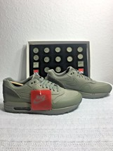 Nike Air Max 1 V Sp Patch Steel Green Men Size 6 New 704901 300 - $215.04