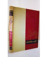 Your Child Goes to School, 1954 Childcraft in F... - $5.00