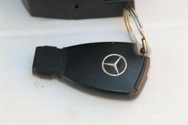 Mercedes Ignition Start Switch Module & Key Fob Keyless Entry Remote 2115451208 image 5