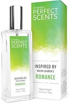 Perfect Scents Inspired by Ralph Lauren's Romance - Fragrance for Women ... - $13.81