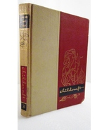 Folk and Fairy Tales, 1954 Childcraft in Fifteen Volumes, Vol 3 - $25.00