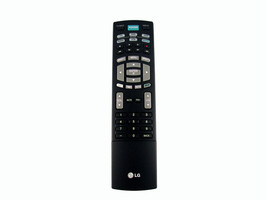GENUINE LG MKJ39927802 TV REMOTE CONTROL (USED) - $19.99