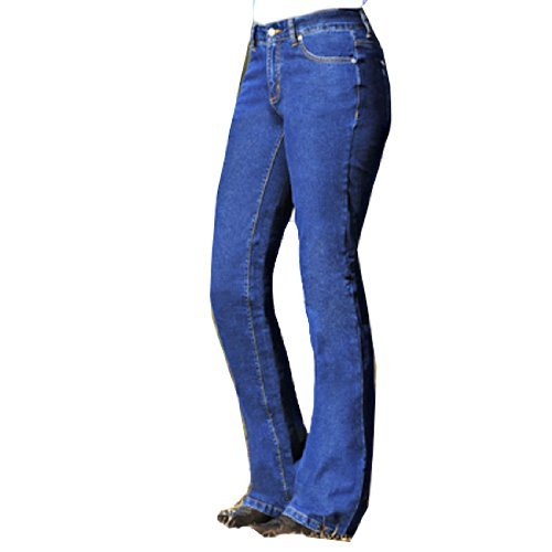 "CJ Jeans Women's Riding Jean 33"" Inseam"