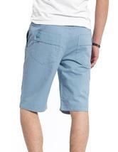 Men's casual pants in 5 minutes of pants cotton beach pants image 3