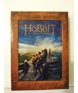 The hobbit dvd movie extended edition  1  thumbtall