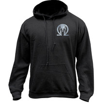 Original Classic Molon Labe Spartan Pullover Hoodie Sweatshirt - $29.99