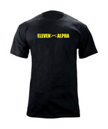 Army Infantry MOS 11 Alpha 11A Veteran Shirt - $19.99