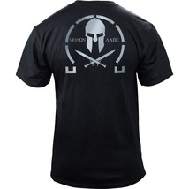Original Classic Molon Labe Spartan T-Shirt - $19.99