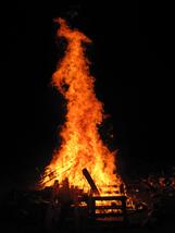 Gypsy bonfire instant results remove evil eye a... - $39.00